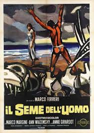 The Seed of Man (1969)