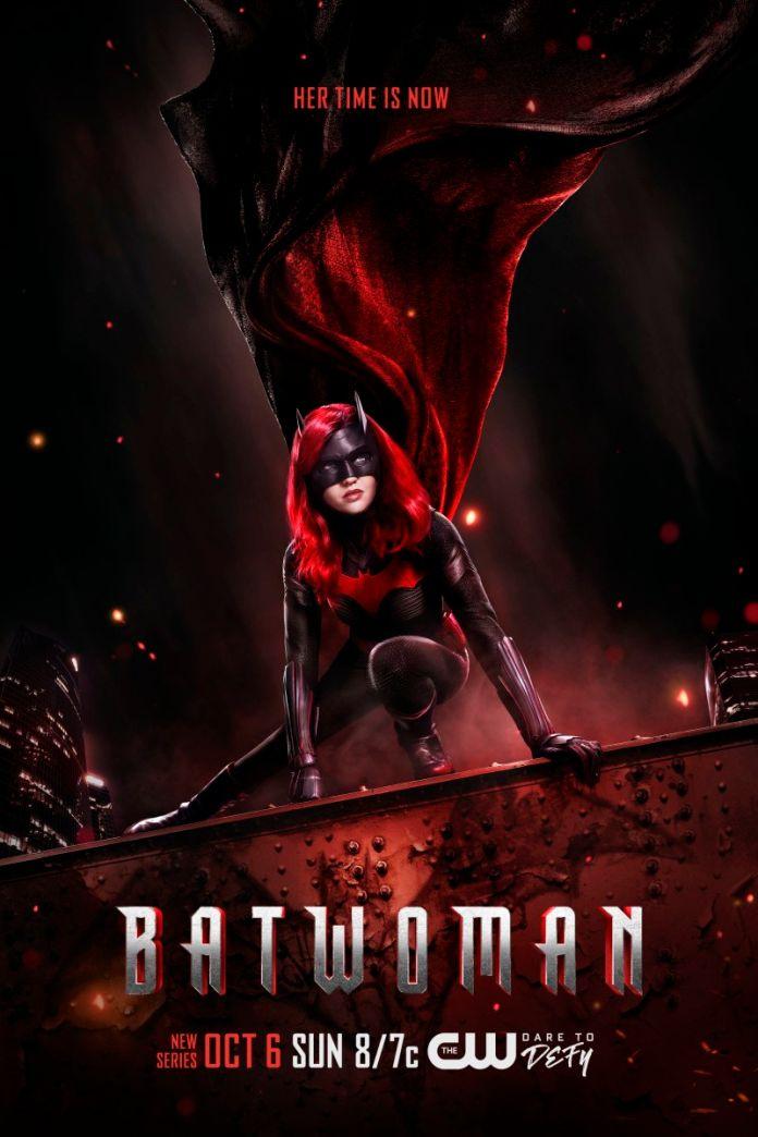 Batwoman (2019 series)