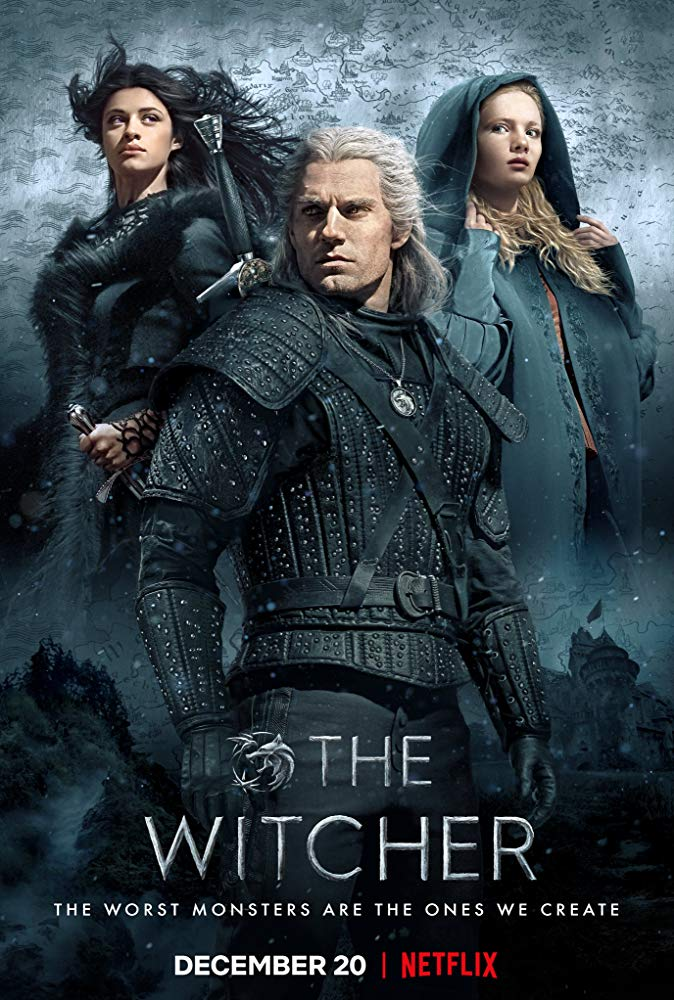 The Witcher (2019 series)