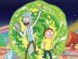 Rick and Morty (2013 series)
