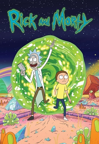 Rick and Morty (2013 series)
