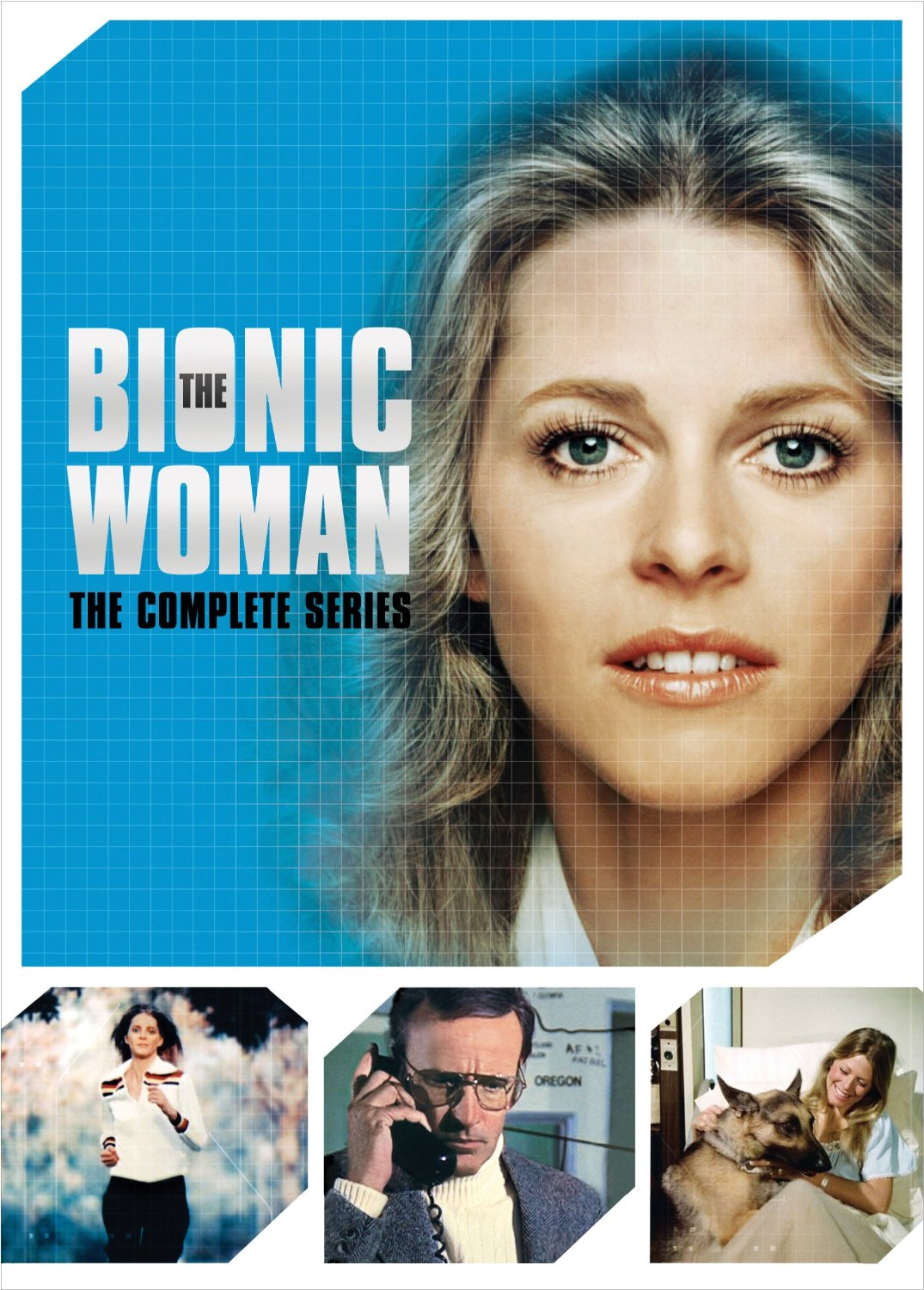 The Bionic Woman (1976 series)