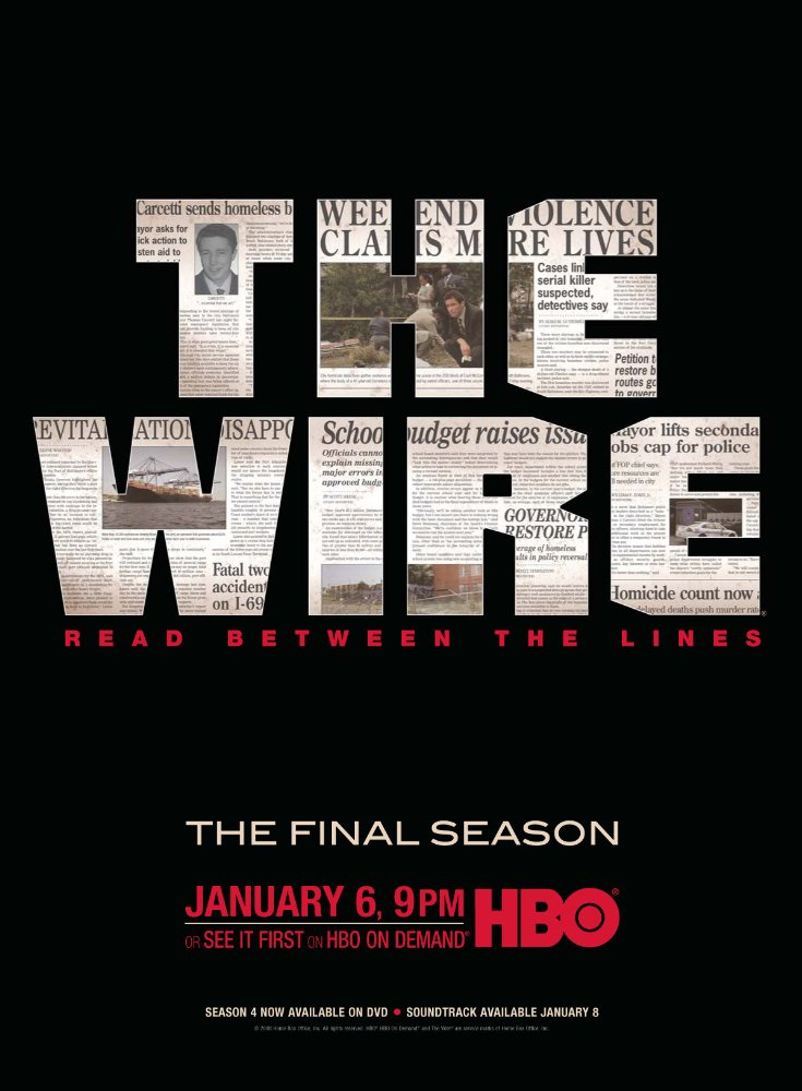 The Wire (2002 series)
