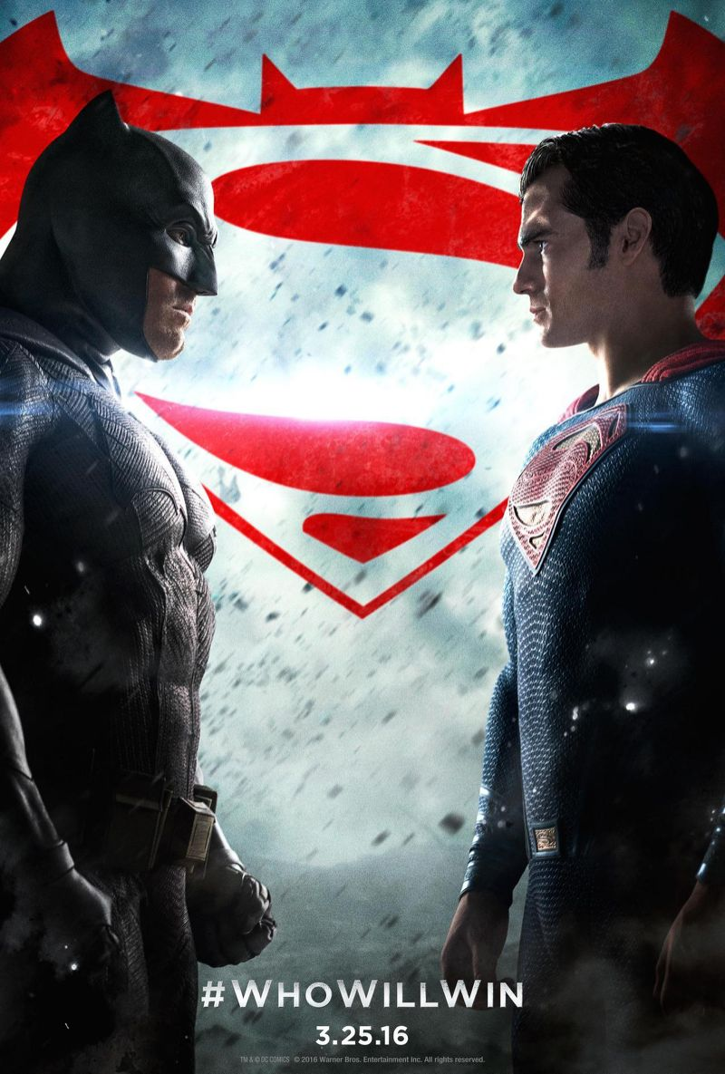 Batman v. Superman: Dawn of Justice (2016)
