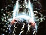 Cyborg Conquest (2009)