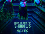 What We Do in the Shadows (2019 series)
