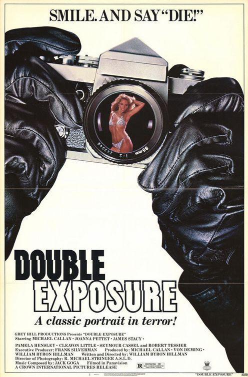 Double Exposure (1982)