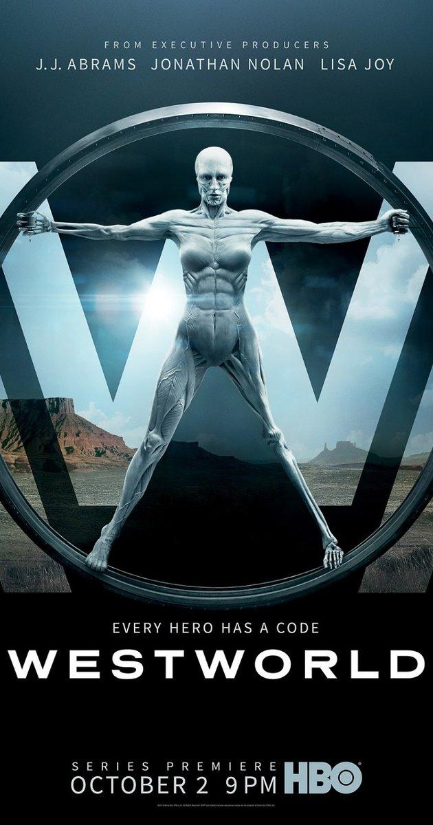 Westworld (2016 series)