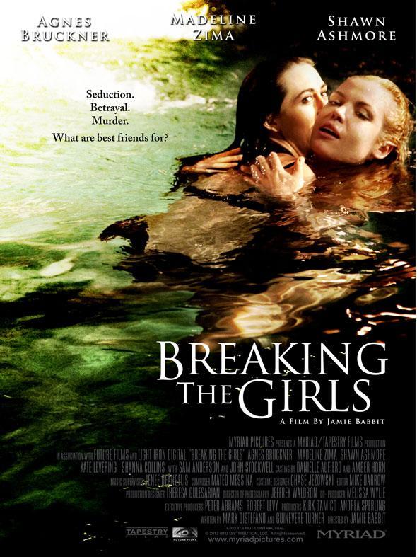 Breaking the Girls (2013)