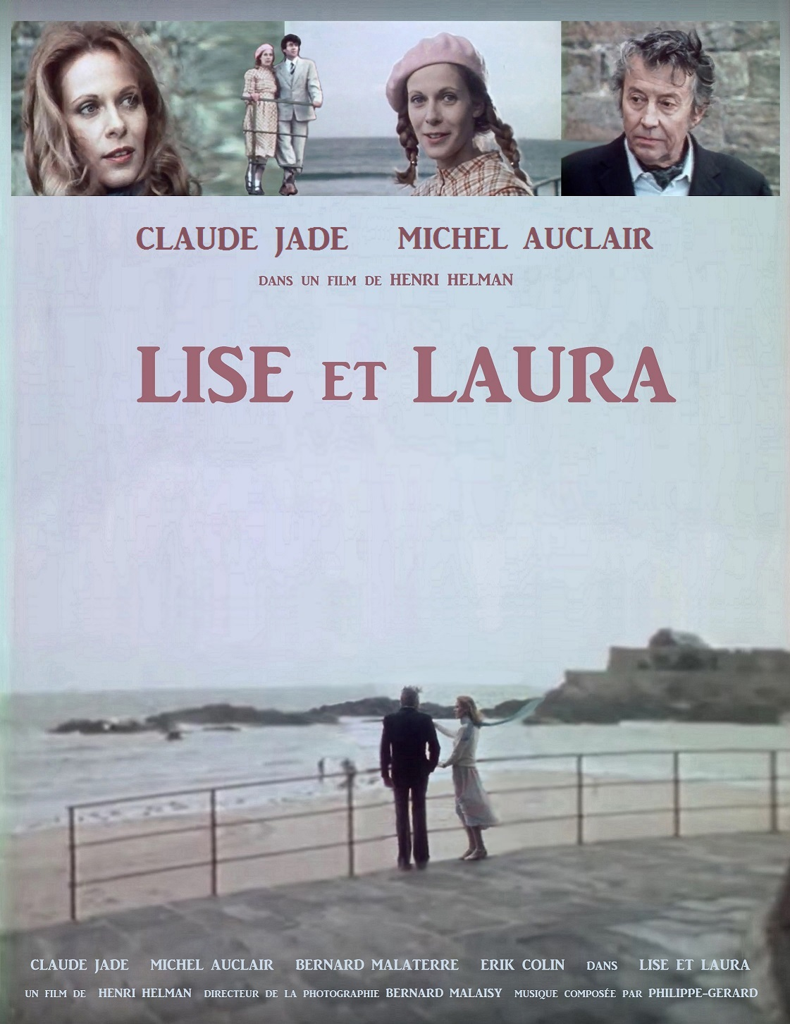 Lise and Laura (1982)