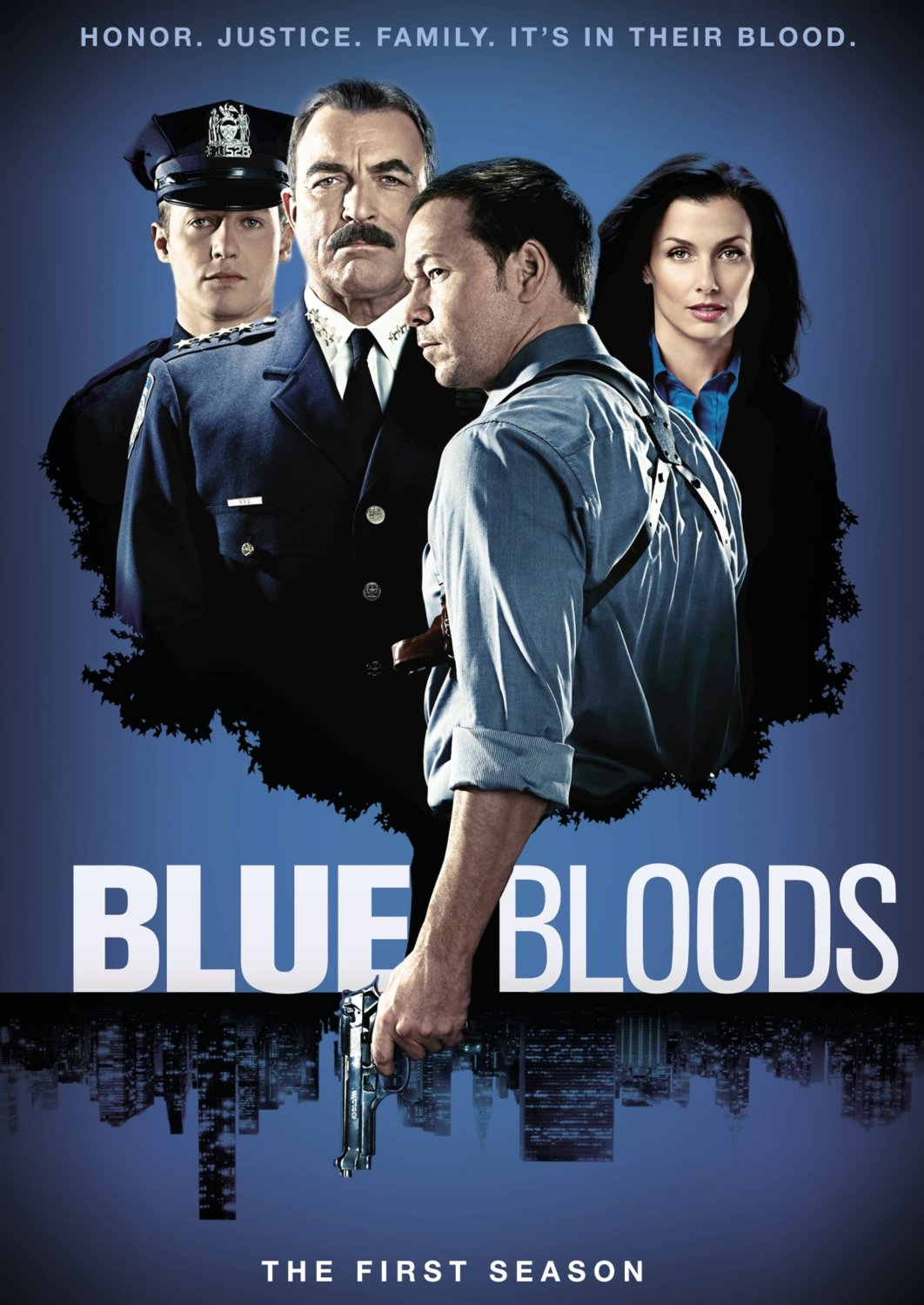 Blue Bloods (2010 series)