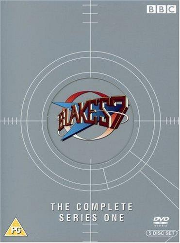 Blake's 7 (1978 series)