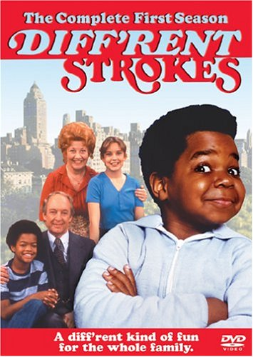 Diff'rent Strokes (1978 series)