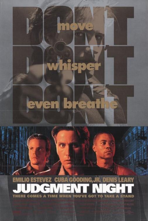 Judgment Night (1993)