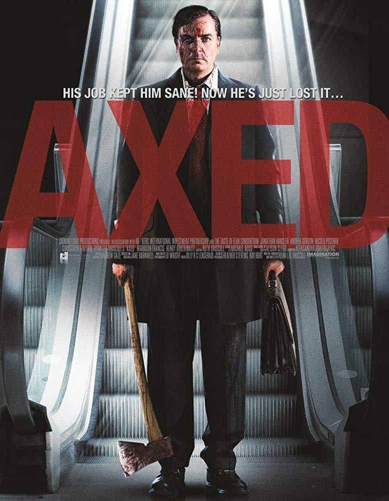 Axed (2012)