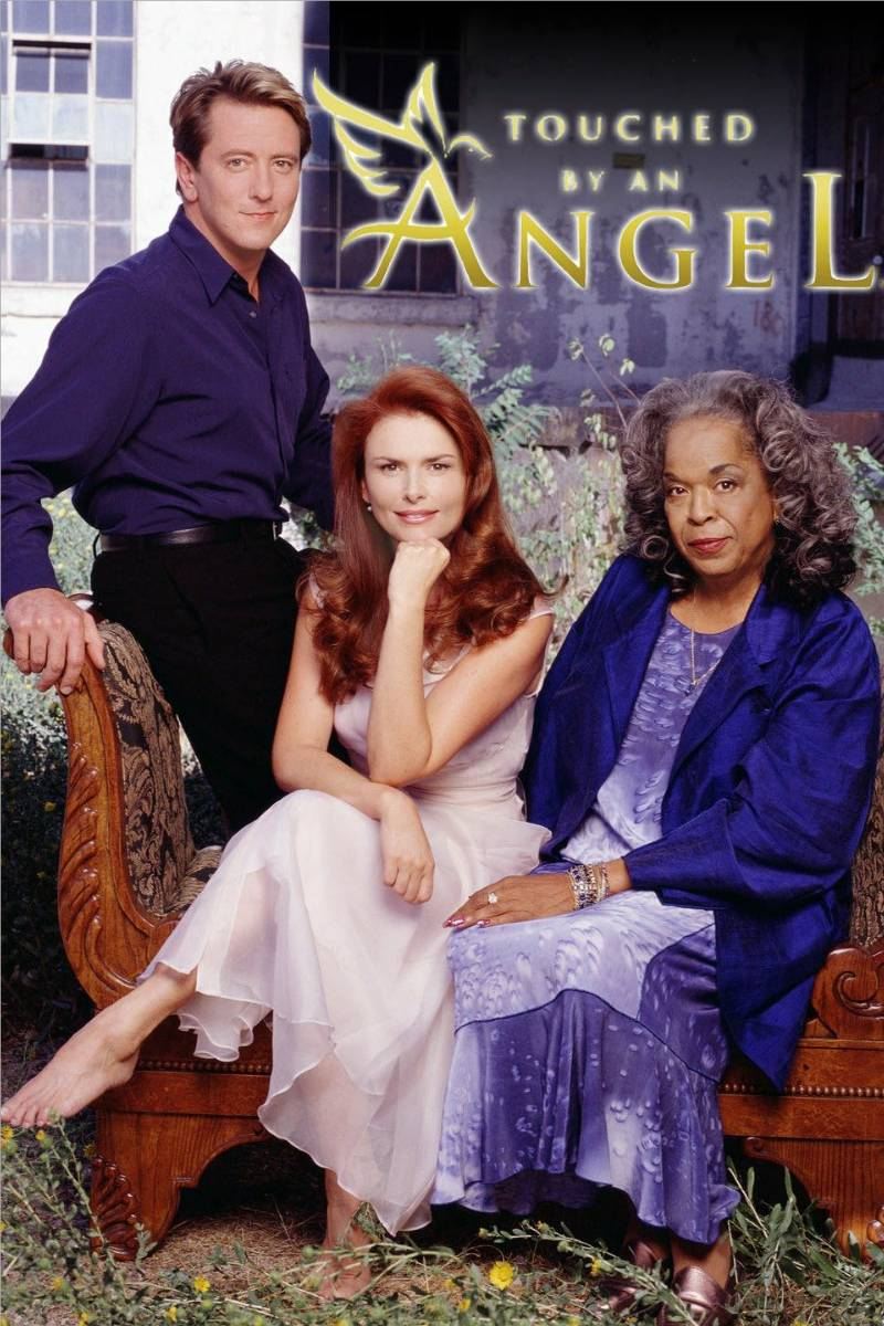 Touched by an Angel (1994 series)