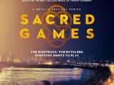 Sacred Games (2018 series)