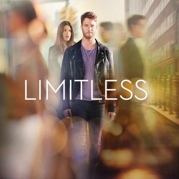Limitless (2015 series)
