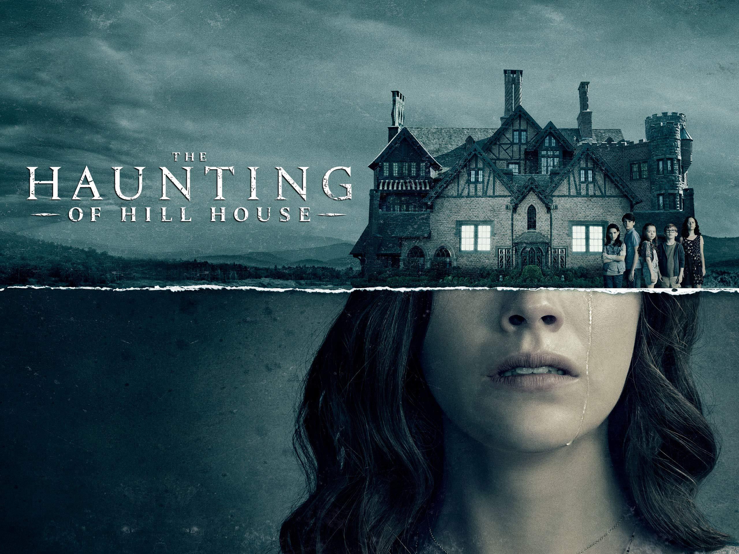 The Haunting of Hill House (2018 series)