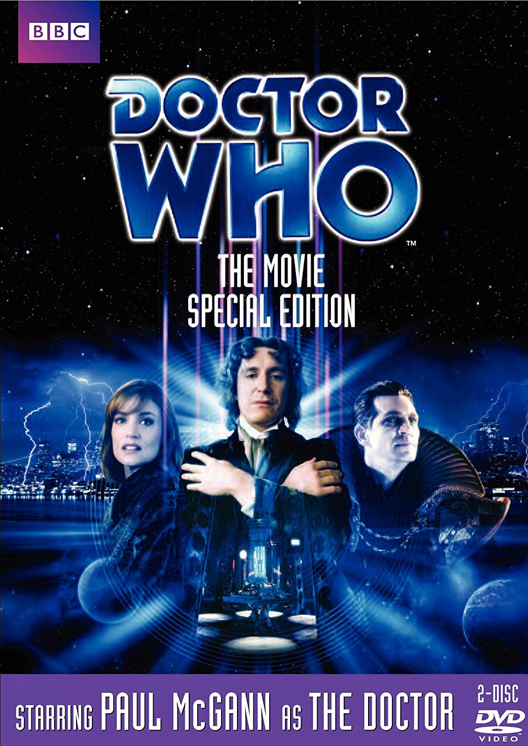 Doctor Who (1996 TV)