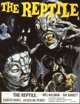 The Reptile (1966)