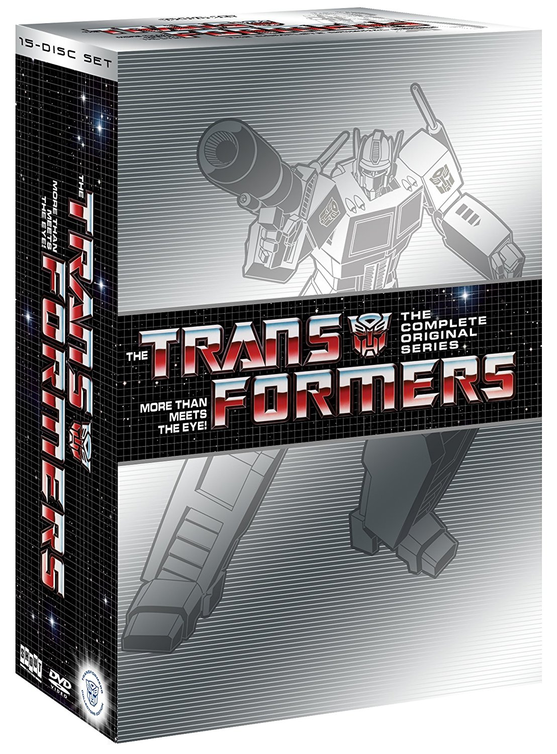 The Transformers (1984 series)