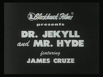 Dr. Jekyll and Mr. Hyde (1912)