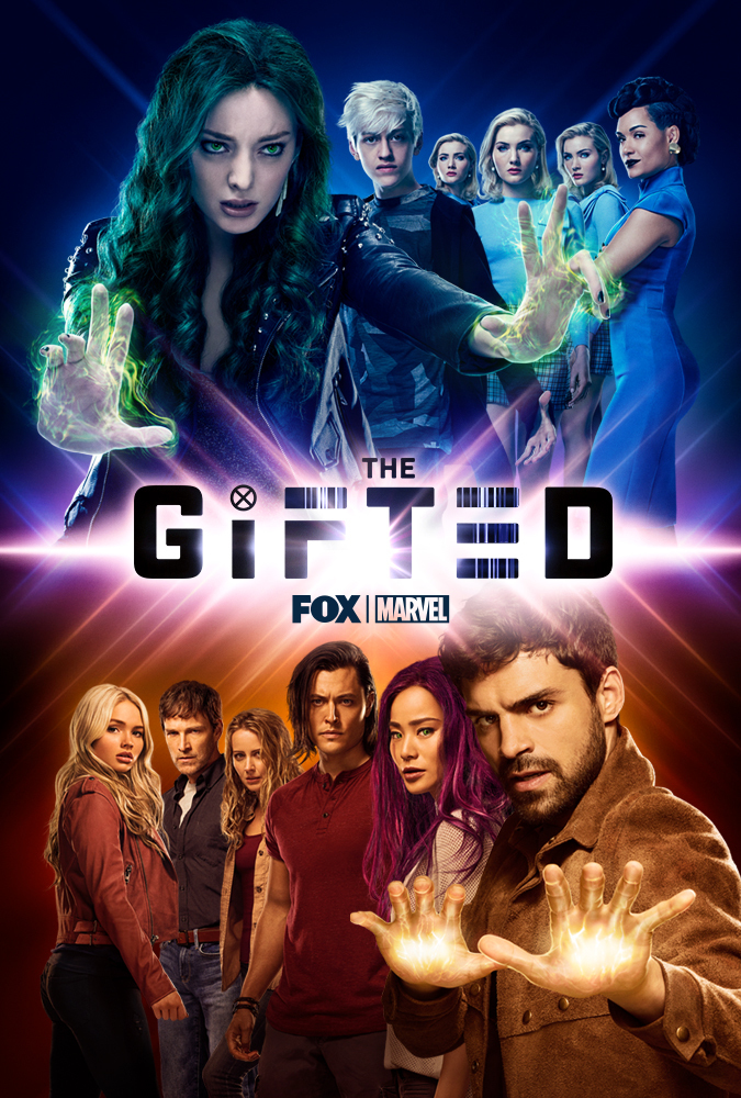 The Gifted (2017 series)