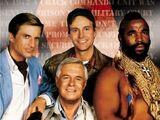 The A-Team (1983 series)