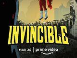 Invincible (2021 series)