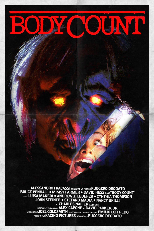 Body Count;Camping del Terrore (1987)