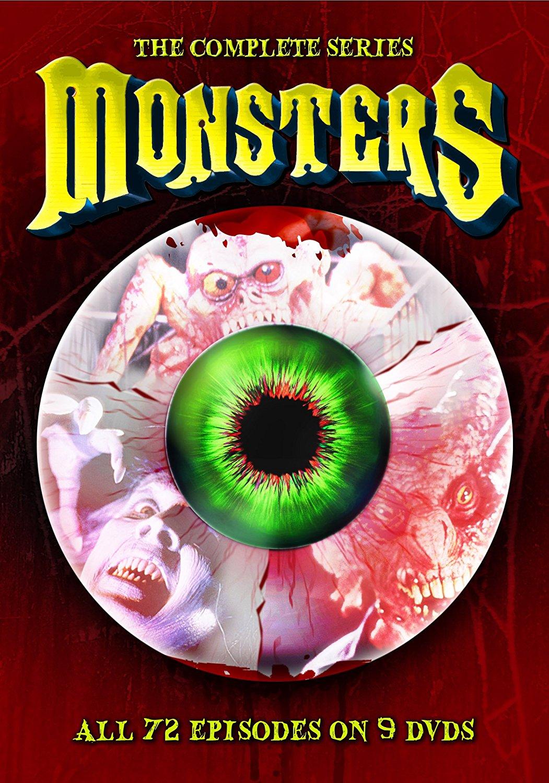 Monsters (1988 series)