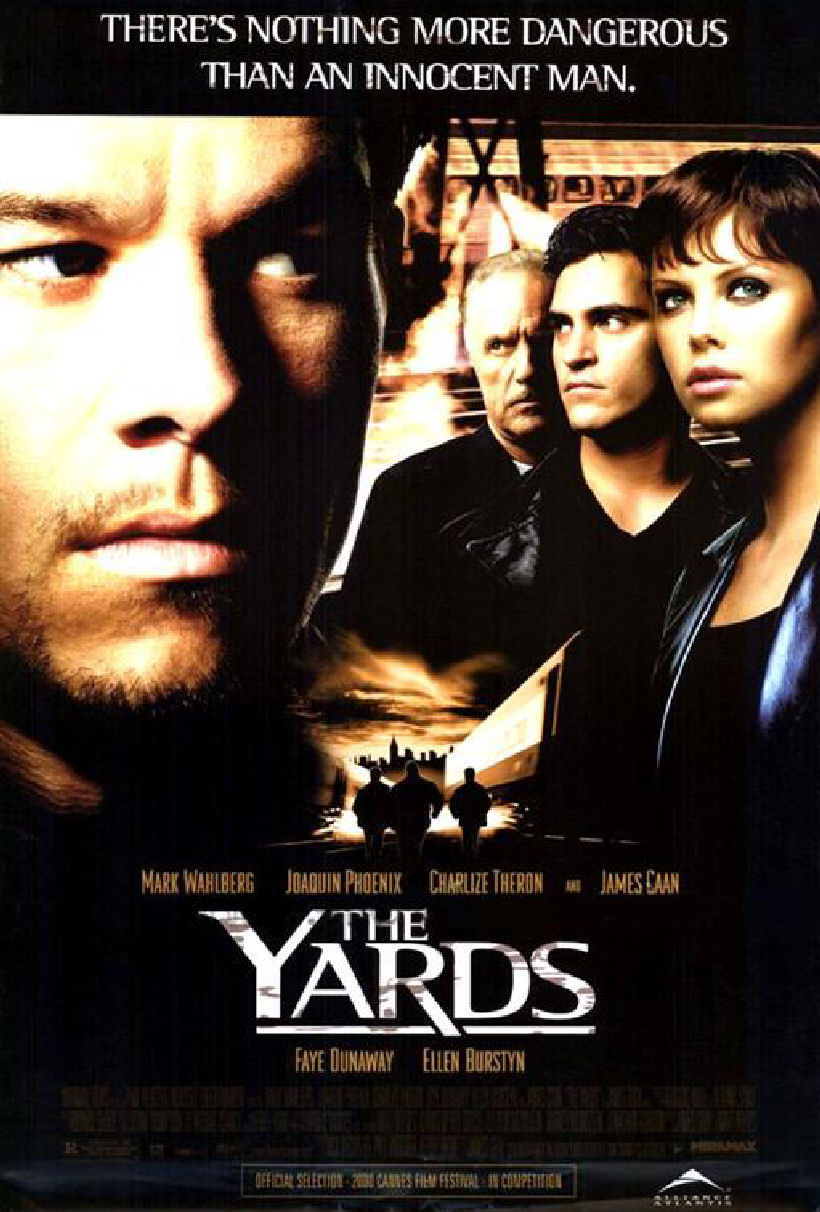 The Yards (2000)