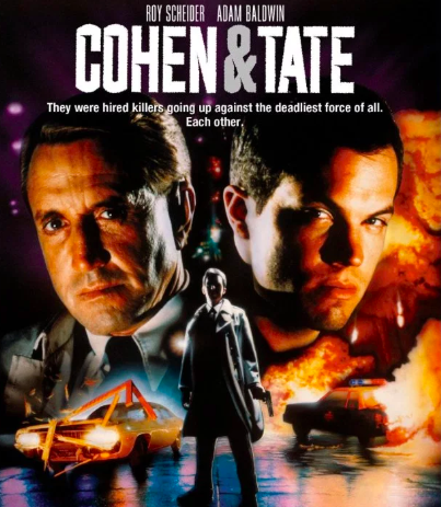 Cohen and Tate (1989)