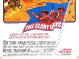 The Glory Guys (1965)
