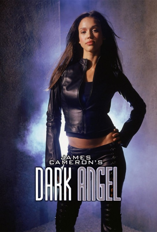 Dark Angel (2000 series)