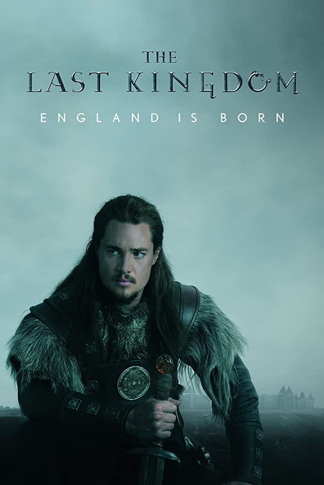 The Last Kingdom (2015 series)