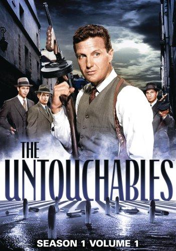 The Untouchables (1959 series)