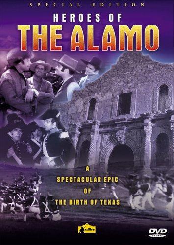Heroes of the Alamo (1937)