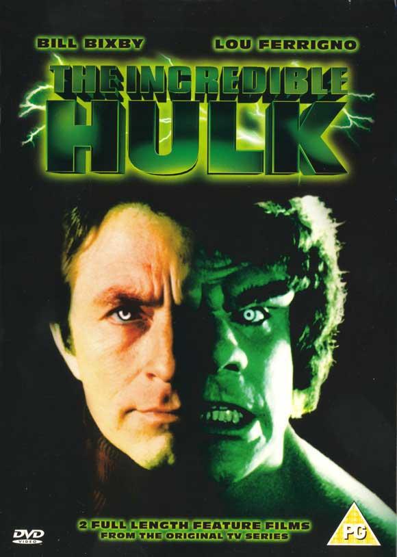 The Incredible Hulk (1978 series)