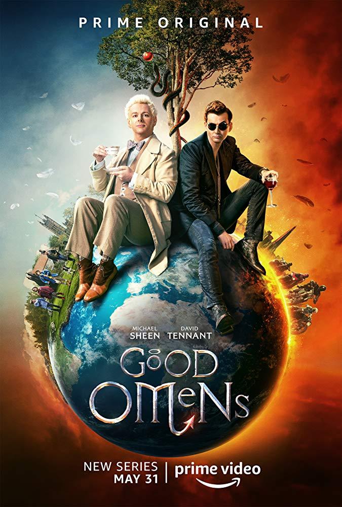 Good Omens (2019 series)