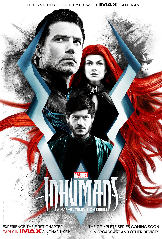 Inhumans (2017 series)