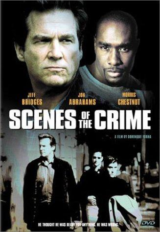 Scenes of the Crime (2001)