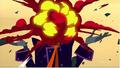 Scaramouche-DeathHeadExplode