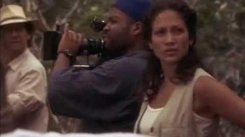 Anaconda (1997) Trailer