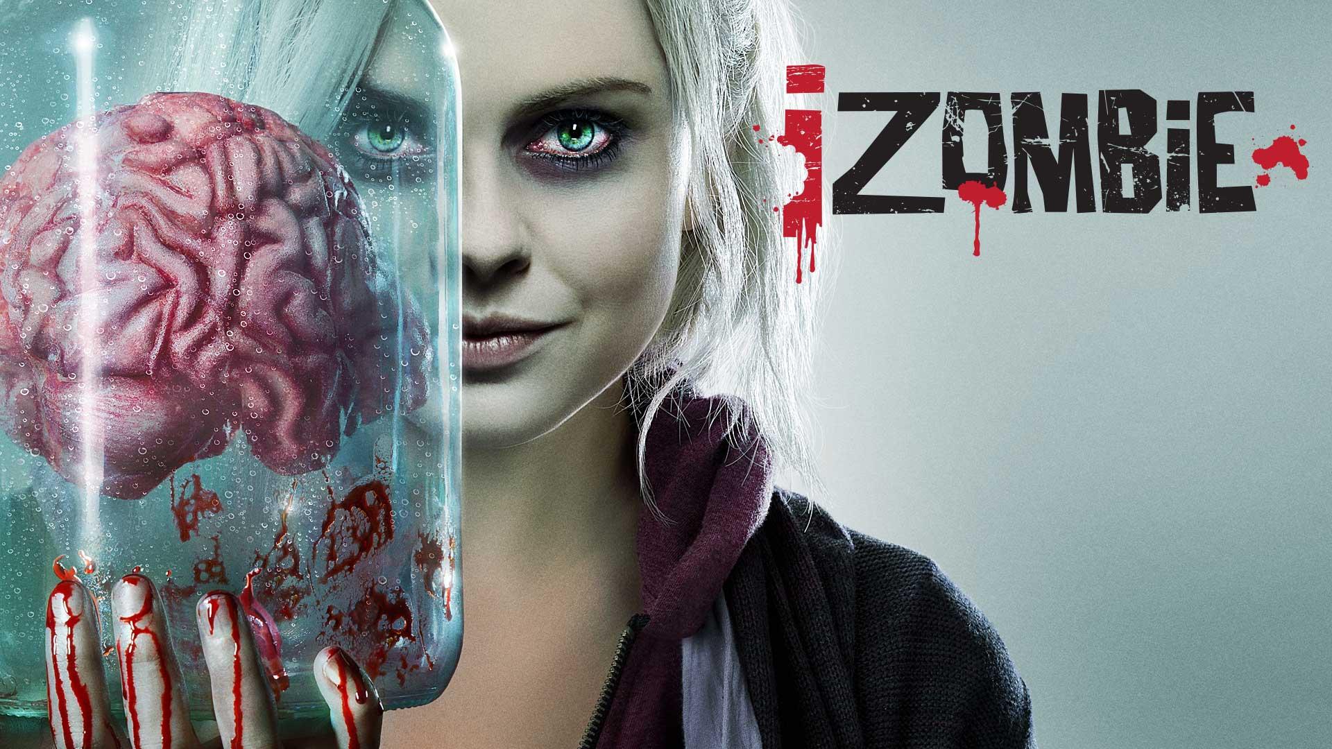 IZombie (2015 series)