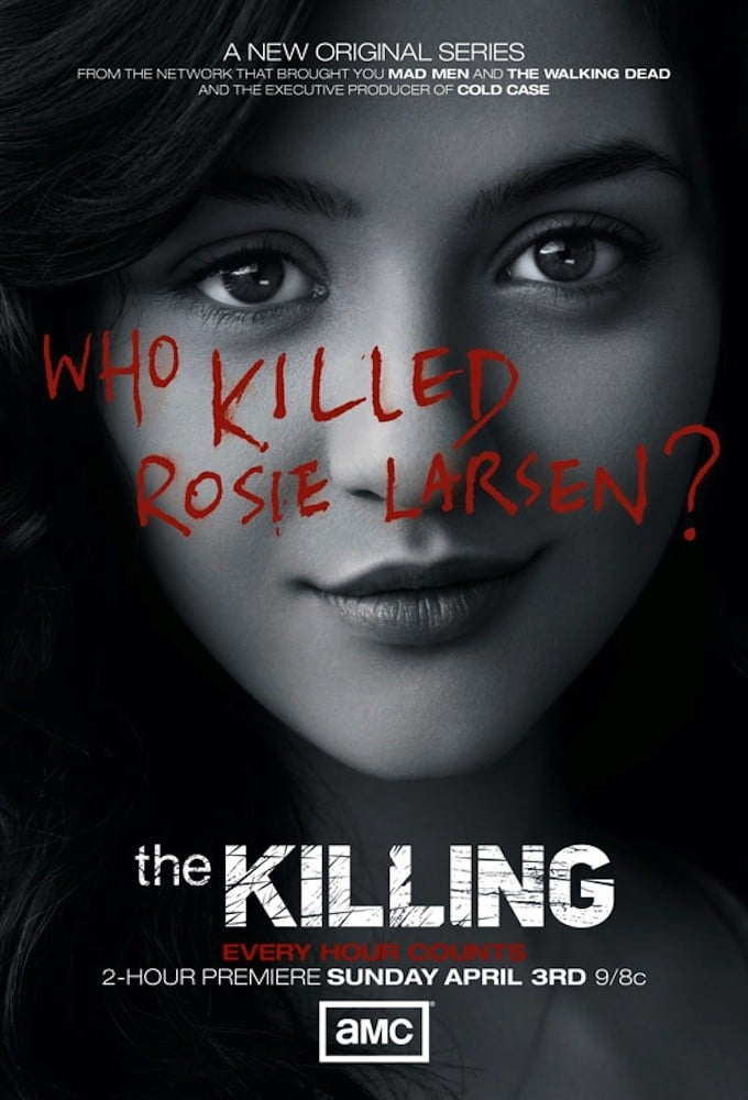 The Killing (2011 series)