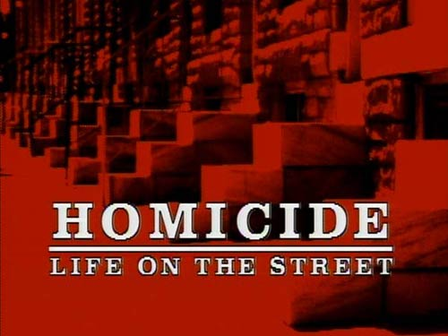 Homicide: Life on the Street (1993 series)
