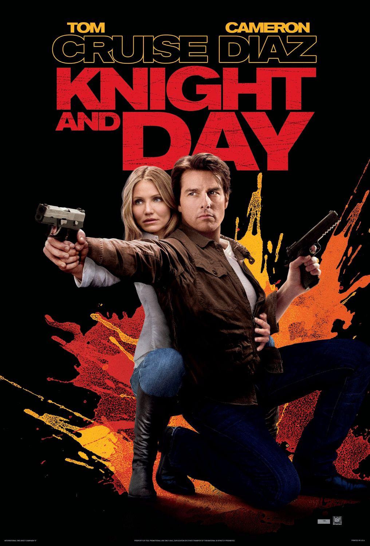 Knight & Day (2010)