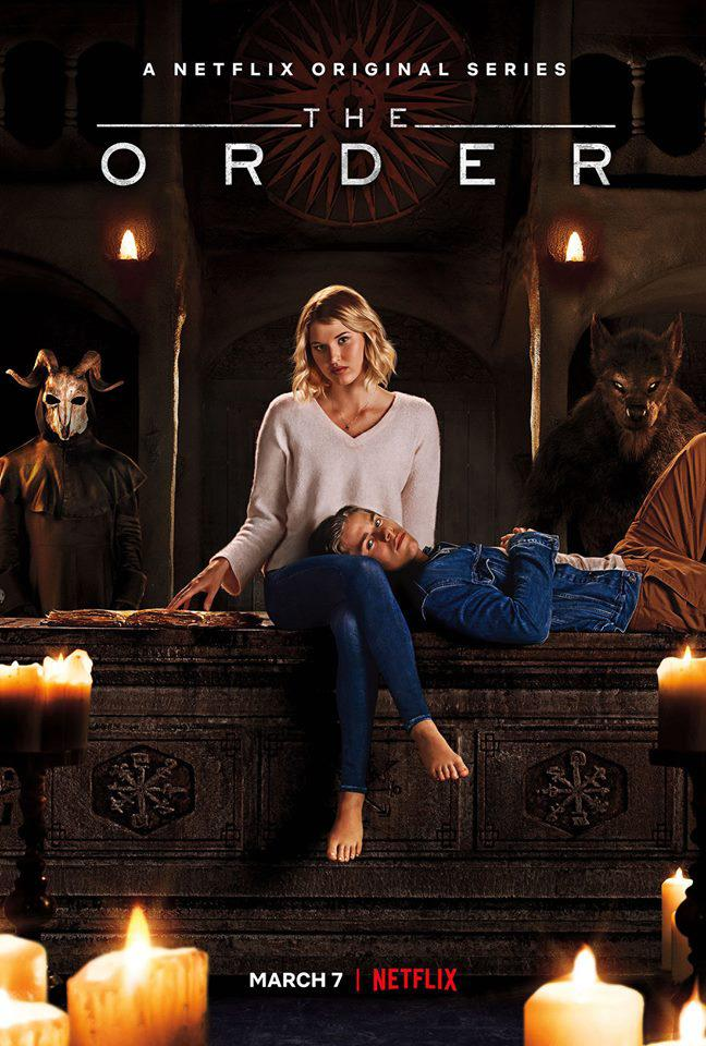 The Order (2019 series)